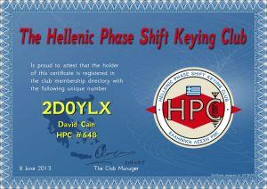 Hellenis PSK Club